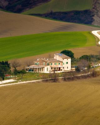 Le Maraclà Country House