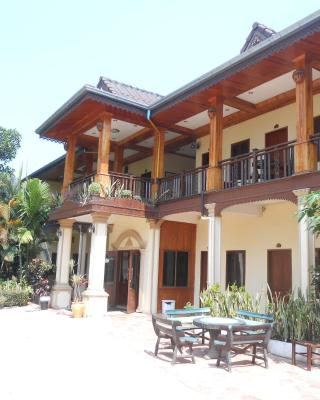 Thoulasith Guesthouse