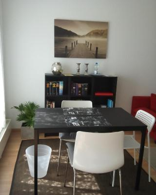 City Apartment Lustnau