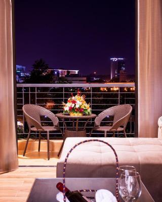 Bidwood Suite Hotel