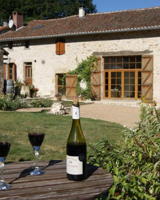Paul's Barn in France