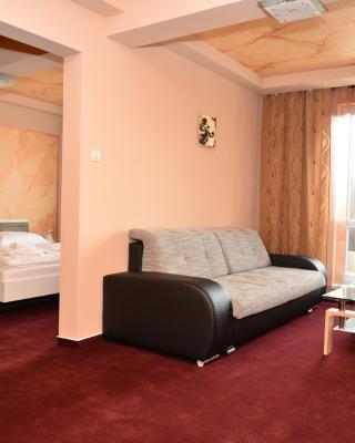 Hotel Ďumbier