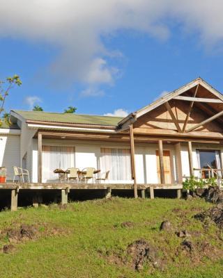 Hotel Tekarera - Kainga Nui