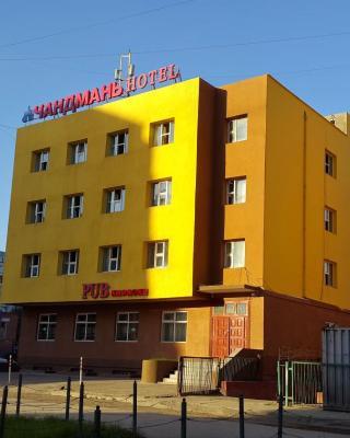 Chandmani Hotel&Tour