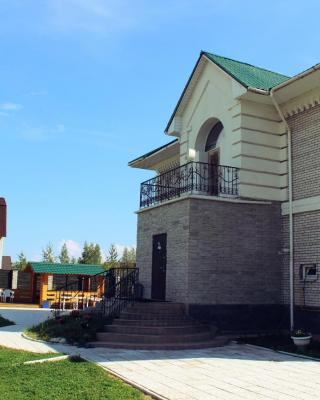 Villa Krepost'