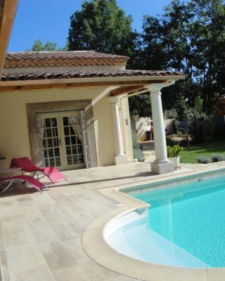 Chambre d'Hôte Couguiolet - avec piscine
