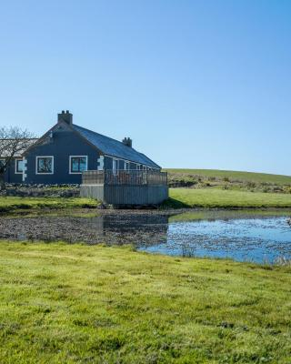 Knockniemoak Bed and Breakfast