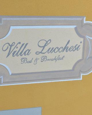 Villa Lucchesi