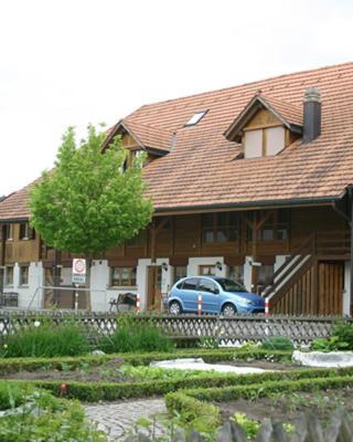 Hadassa Apartment Simcha