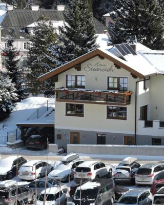 Apartment Gschwandtner Haus Stoareich