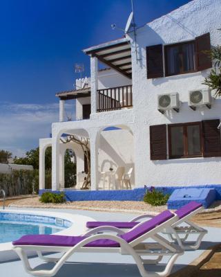 Apartamentos Blue Beach Menorca