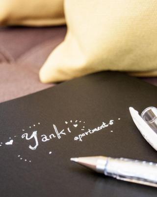 Yanki Apartments