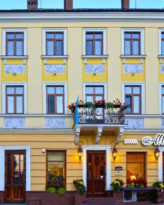 AllureInn Hotel and Restaurant Complex