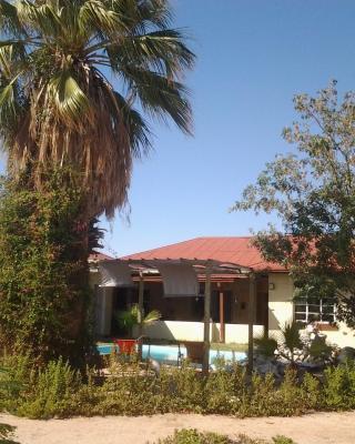 Petra's Gaestehaus