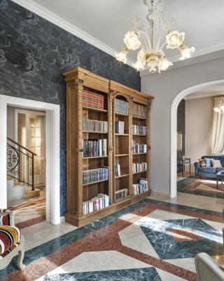 Villa di STR