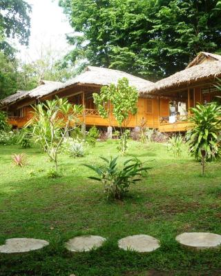 Raja Laut 5* Padi Dive Resort Bunaken
