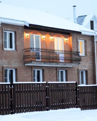 Kupecheskiy Hotel