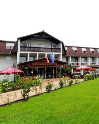 Zsóry Hotel Fit
