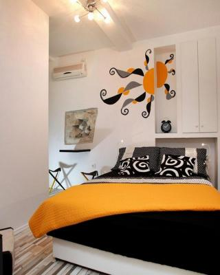 Guest House Dragazzo