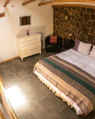 Parina Atacama Apart Hotel