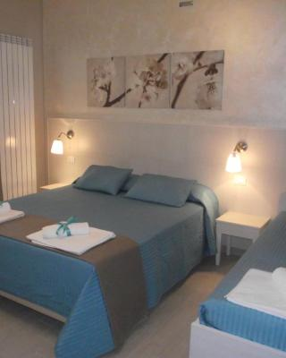 B&B Mediterranea Sea House