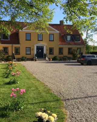 Otel Våbensted Bed & Breakfast