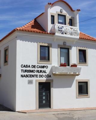 Nascente do Côa Turismo Rural