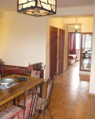 Gudauri Vano Apartments
