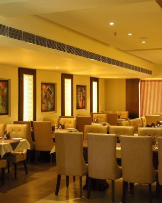Hotel Amber Residency