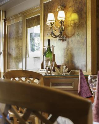 Hotel Nidda Jungbrunnen