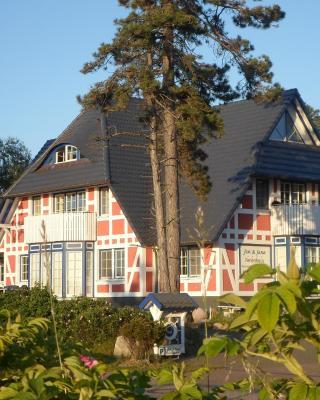Jan und Jana Ferienhaus