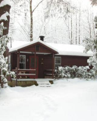 Cabins at Twinbrook Resort