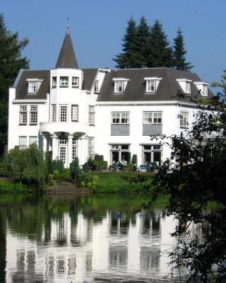 Hotel de Vijverhof