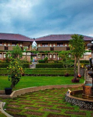 Sambi Resort, Spa & Restaurant