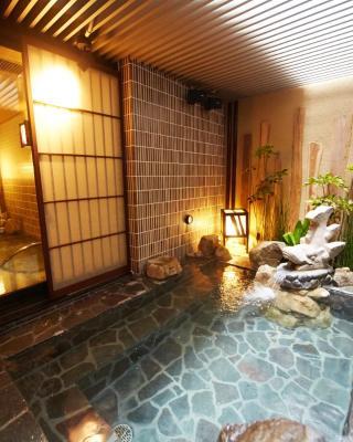 多美迎 PREMIUM 名古屋榮飯店