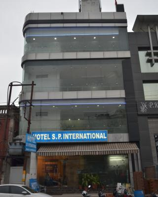 Hotel S.P International