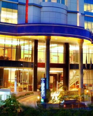 Aston Jayapura Hotel and Convention Center