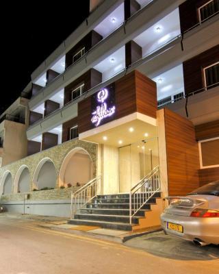 アキレオス シティ ホテル