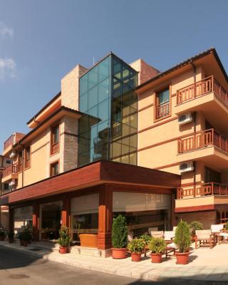 Hotel Kalithea