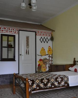 Hotel Bessarabien Haus