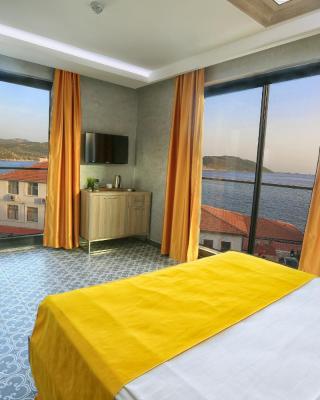 Erdem City Hotel