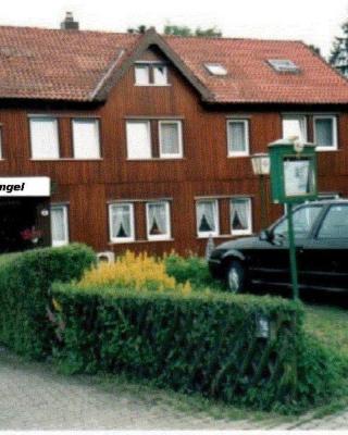 Haus Engel in Hahnenklee