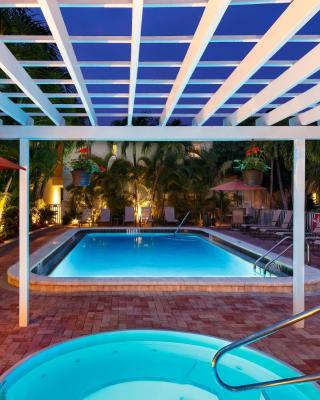 Inn at the Beach-Venice FLORIDA
