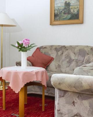 Gästehaus Heyse