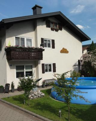 Pension AdlerHorst