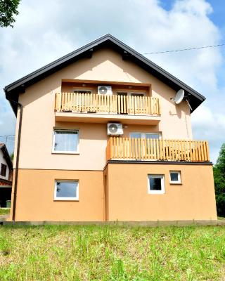 Apartments Žugec