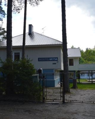 Metsa Hostel