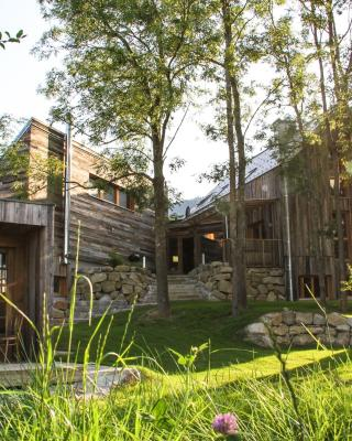 Altholz Ideenhaus