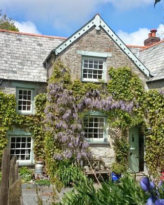 Culloden Farmhouse