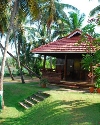 Sree Gokulam Nalanda Resorts